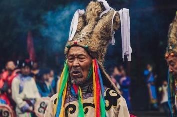 历史上曾盛极一时的羌族人都去了哪里?