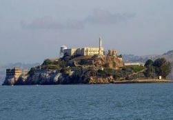美国最著名的监狱 ,美国恶魔岛监狱曾关押中国导弹之父钱学森