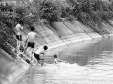 成都东风渠灵异事件,河水淹死数十人(疑是水鬼作怪)