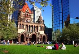 世界上最神秘的学校,美国深泉学院学2年后可转入哈佛/耶鲁
