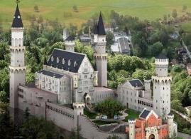 世界上唯一的魔法学校,格瑞魔法学校可以教会你恐怖黑魔法