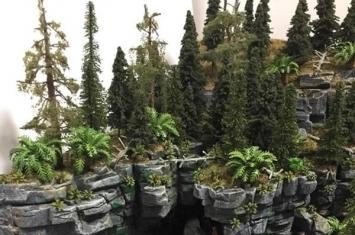 英国公司打算在波特兰岛侏罗纪海岸打造新景点重现侏罗纪时代