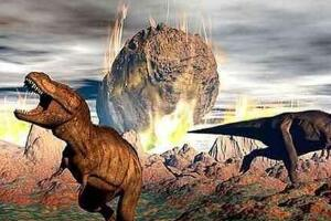 第五次生物大灭绝,导致恐龙时代就此终结(人类瞬速崛起)