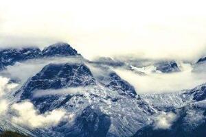 中国昆仑山修仙之谜,揭秘昆仑山真的有人修仙
