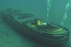 中国百慕大鄱阳湖沉船之谜,数百只船在鄱阳湖魔鬼三角州神秘失踪
