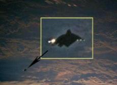 黑骑士卫星是什么,NASA捕获黑骑士卫星乃谣言(太空垃圾)