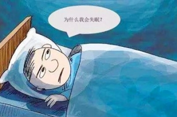 失眠是病吗