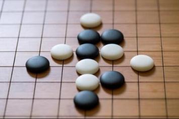 围棋定式是什么意思