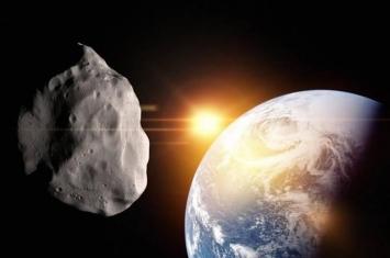 """10层大楼大小的小行星""""2019GC6""""以每秒5.6公里速度掠过地球"""