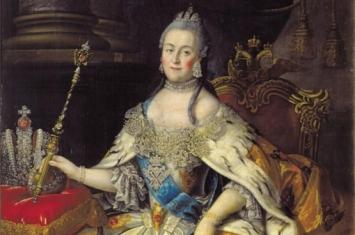 """俄国唯一被冠以""""大帝""""称号的女皇是谁?她的遗言为何如此霸气?"""