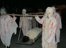 农村最真实的灵异事件,鬼架人事件致使两孩子坠井身亡
