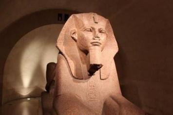 古埃及最可怕的诅咒
