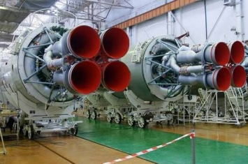 """2020年上半年宇航员将首次搭乘新型""""联盟-2""""号火箭前往国际空间站"""
