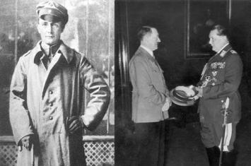 戈林的军衔到底有多高?他的一句大话葬送了33万德国陆军