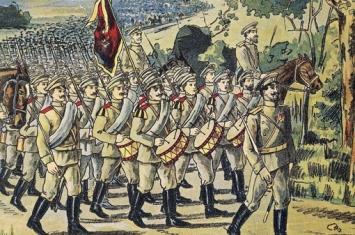 德国挑起两次世界大战均被欧洲所原谅,但为何却不原谅俄罗斯呢?