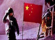 霍金警告中国不要登月,外星人就在月球背面(谣言)
