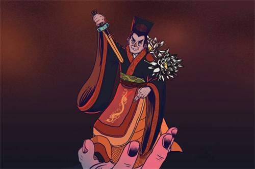 汉废帝刘贺到底干了什么事被废