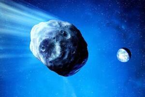 2036年小行星撞地球,毁神星阿波菲斯小行星或将带来末日