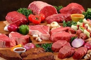 红肉有哪些