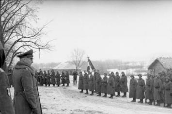 二战期间克鲁格元帅为何处处阻扰古德里安?两人有什么矛盾?
