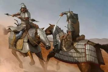 蒙古骑兵为何天下无敌?远战进攻都是一把好手