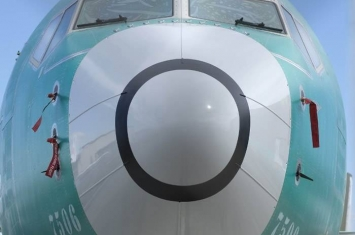"""美国波音公司更新防失速""""机动特性增强系统""""(MCAS)软件 争取737 MAX 8重飞"""