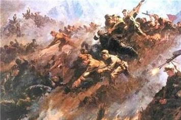 朝鲜战争中最令美军感到胆寒的一幕是怎样的?