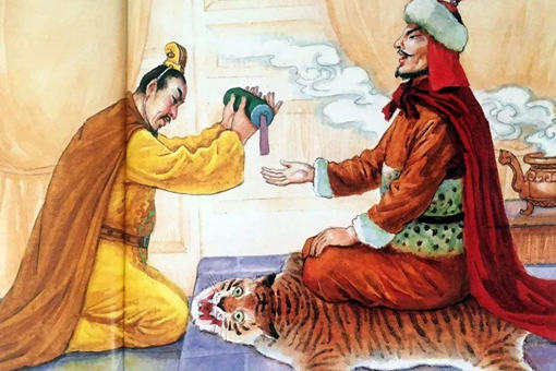 木乃伊皇帝是谁?揭秘中国历史上唯一一个木乃伊皇帝耶律德光