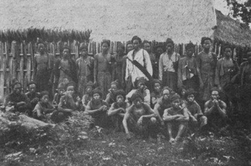 二战缅甸战场最让日军感到恐惧的民族是哪个民族?为何会让日军恐惧?