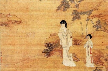 古代女子明明可以自己哺乳,为什么还要请奶娘?