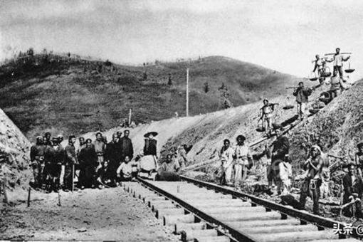 19世纪数万波兰人为何不远万里来到中国哈尔滨?