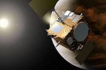 向金星发送带有显微镜的气球以寻找微生物