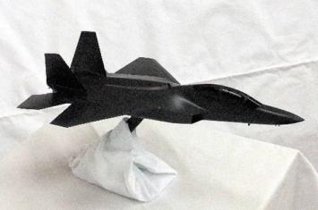 日本隐形战斗机将在2014年试飞