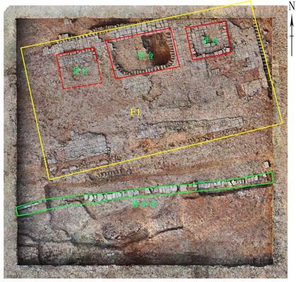 湖南长沙县净瓶寺、梅树冲遗址考古调查与发掘