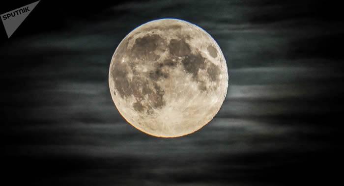 俄美将磋商金星和月球研究两个联合项目相关问题
