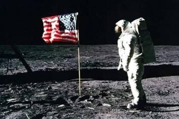 美国总统特朗普打算请求国会为NASA月球计划增加5亿美元 2024年把宇航员送上月球