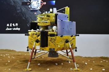 未来十年左右月球南极将出现中国主导的月球科研站 中国人足迹将踏上月球
