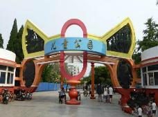 锦州儿童公园灵异事件,儿童的乐园竟是地府入口(细思极恐)