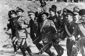 二战意大利军队真的没有战斗力吗?要么接受投降,要么打到你怀疑人生
