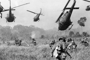越战美国打了20年最后还败了,为什么不选择用原子弹呢?