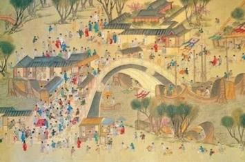 北宋时期如何庆祝元旦