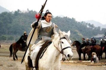 历史上的薛家为何被满门处死?薛丁山的历史原型是谁?
