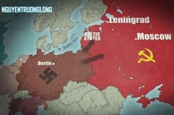 苏德战争中,德军为什么不直取莫斯科?