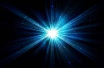 一颗诡异光芒的恒星疑似超级文明在处理核废料