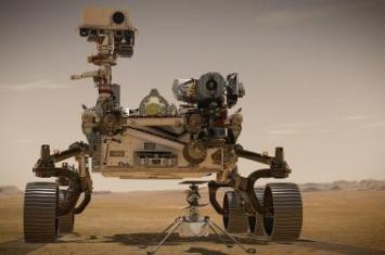 人类未来能成功移居火星吗