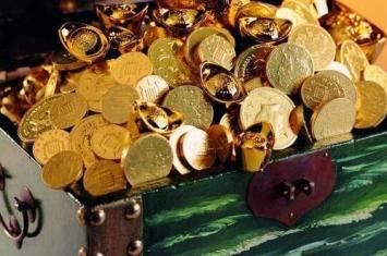 隆美尔巨额黄金之谜