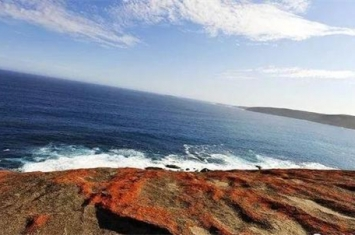 澳大利亚藏金岛之谜
