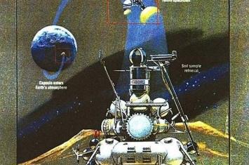 西方科学家本应在冷战时期就知道月球存在水