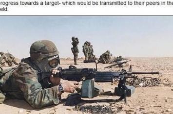 """美军要打造""""读心术""""部队"""