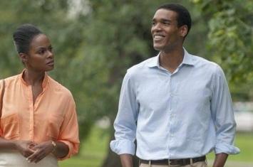 美国总统奥巴马的爱情故事《城南情缘》(Southside With You)明年跃登大银幕
